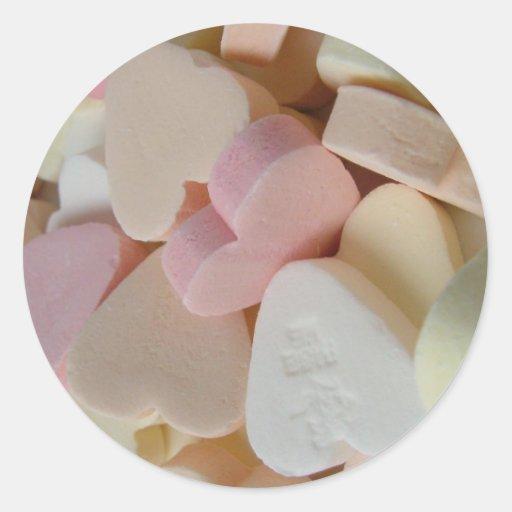 Sweet Sweethearts Sticker