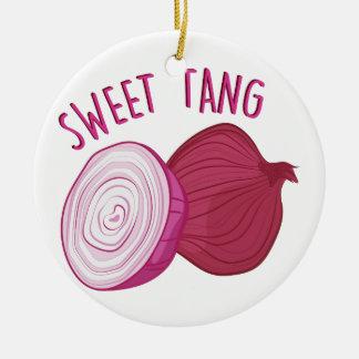 Sweet Tang Christmas Ornament