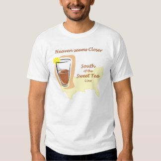 Sweet Tea Line T-Shirt