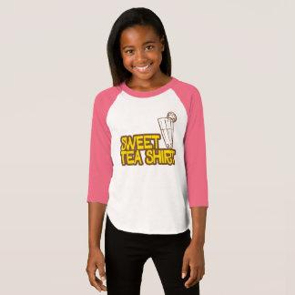 """""""Sweet Tea Shirt"""" T-Shirt"""