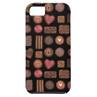 Sweet Temptation - Chocolate -  iPhone5 Case iPhone 5 Cover