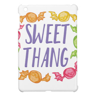 Sweet Thang Case For The iPad Mini