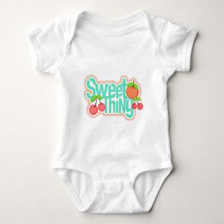 Sweet Thing Baby Bodysuit