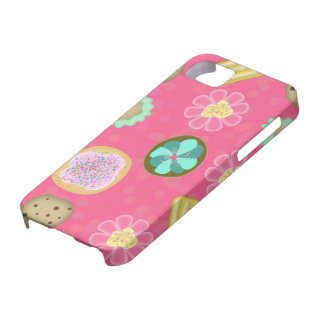 Sweet Time iPhone 5 Case