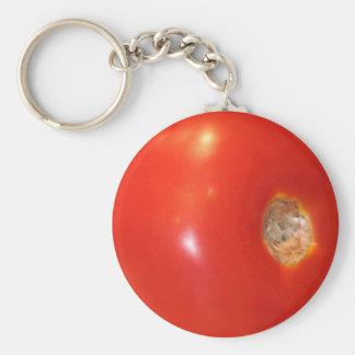 Sweet Tomatoes keychain
