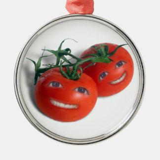 Sweet Tomatoes Ornament