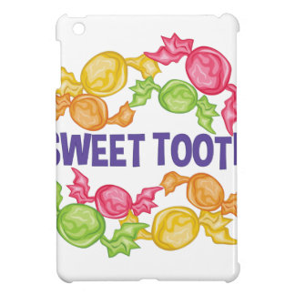 Sweet Tooth Cover For The iPad Mini