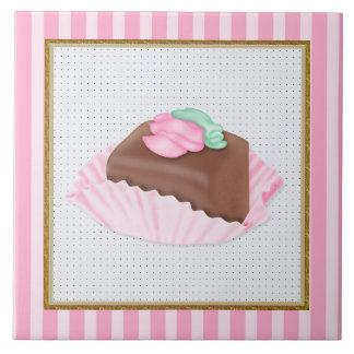Sweet Treat Cake Shop fun tile