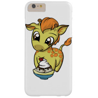 Sweet Treat! Giraffe Barely There iPhone 6 Plus Case