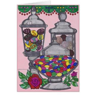 Sweet Treats 2 Birthday Card