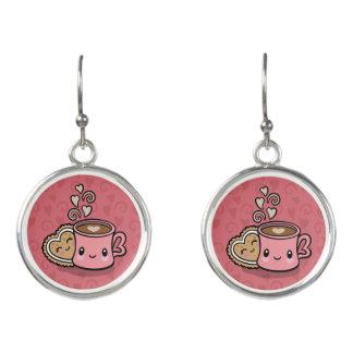 Sweet Treats drop earrings