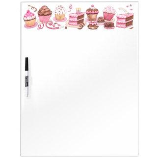 Sweet Treats Dry Erase Board - SRF