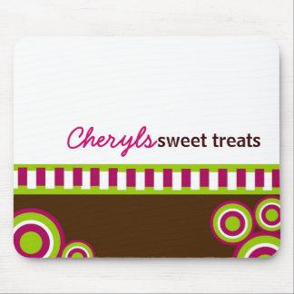 Sweet Treats Mousepad