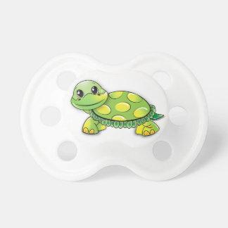 Sweet Turtle Pacifier