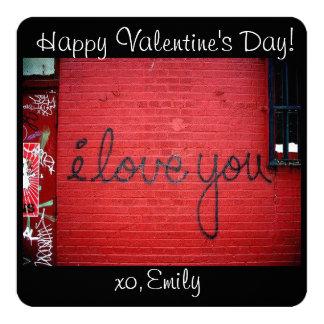 Sweet Valentine's Wish Card