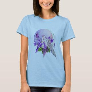 Sweet Violet Moon T-Shirt