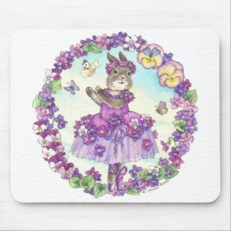 Sweet Violet Mousepad