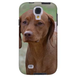 Sweet Vizsla Galaxy S4 Case