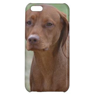 Sweet Vizsla iPhone 5C Covers