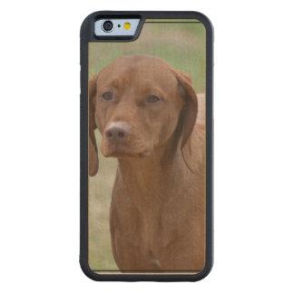 Sweet Vizsla Maple iPhone 6 Bumper Case