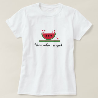 watermelon t shirt designs
