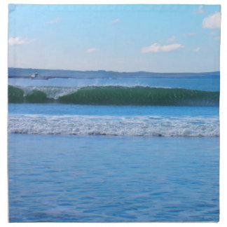 Sweet Wave Napkin