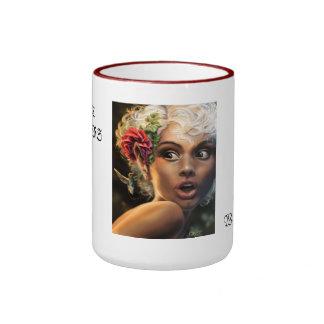 Sweet Whispere Ringer Mug