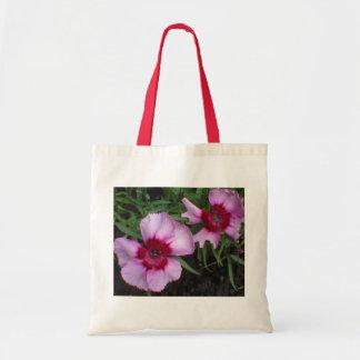 Sweet William Tote Bag