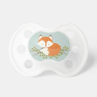Sweet Woodland Fox Baby Dummy