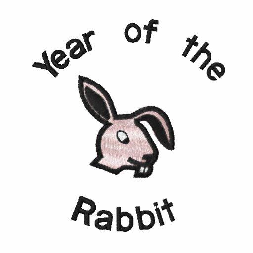 Sweet Year of the Rabbit Tshirt