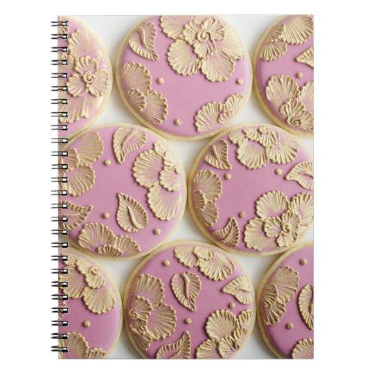 SweetAmbs Notebook