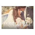 Sweetest Day | Wedding Thank You Photo Card Personalized Invitations