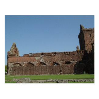 SWEETHEART abbey 1 Postcard