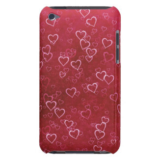 Sweethearts Case-Mate iPod Touch Barely There iPod Case