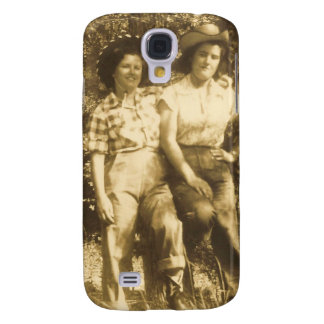 SWEETHEARTS OF THE RODEO 3G IPHONE CASE SAMSUNG GALAXY S4 CASES