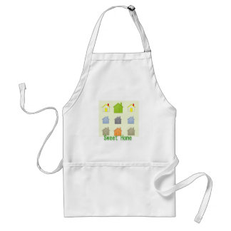 SweetHome House Warming Party Standard Apron