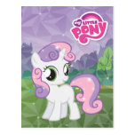 Sweetie Bell Post Cards