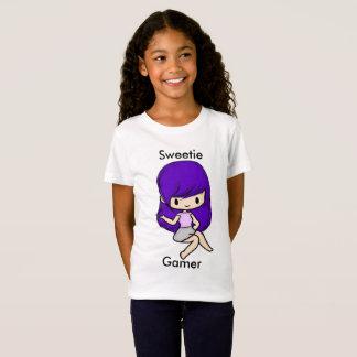 Sweetie Gamer Shirt