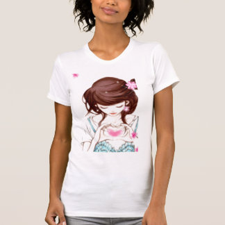 Sweetie Korean T T-Shirt