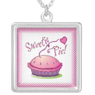 Sweetie pie Necklace