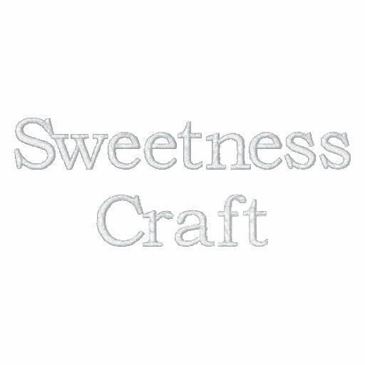 Sweetness Craft Polo Shirt