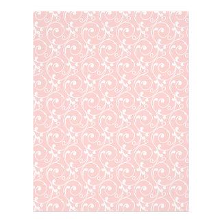 Sweetness   Rose Quartz DIY Envelope Liner Flyer