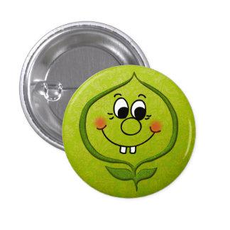 Sweetpea Button