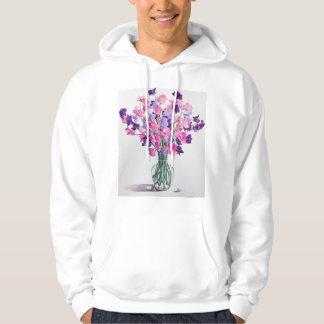 Sweetpeas 2007 hoodie