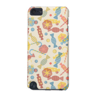 Sweets And Candy Pattern iPod Touch (5th Generation) Covers