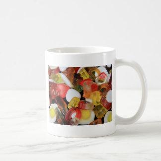Sweets Candy Coffee Mug