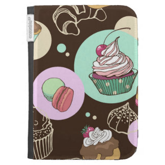 Sweets Kindle 3 Cases