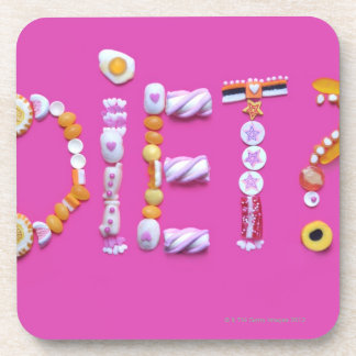 Sweets Coaster