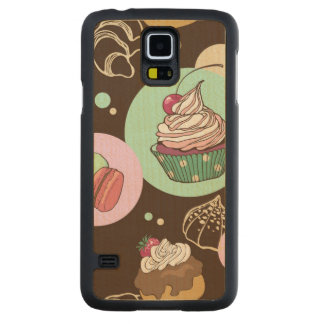 Sweets Maple Galaxy S5 Slim Case