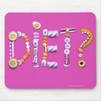Sweets Mouse Mat